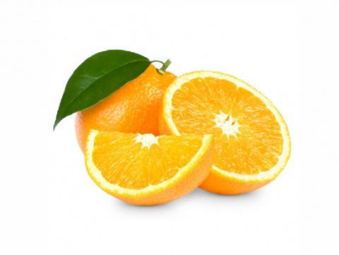 Ароматизатор «Апельсин»
